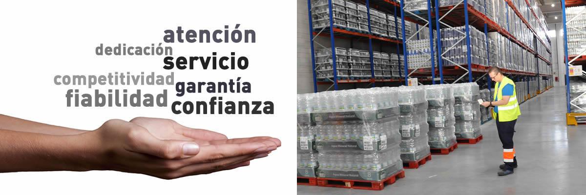 ATDL Servicios Logísticos